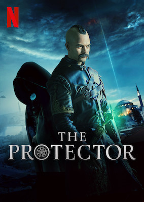 Watch Movie The Protector - Season 3