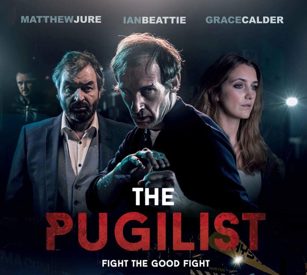 The Pugilist (Fight the Good Fight)