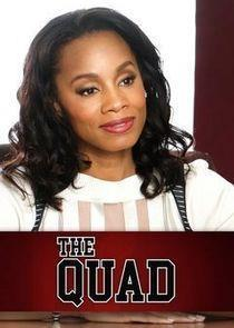 Watch Movie The Quad - Season 1