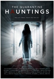Watch Movie The Quarantine Hauntings