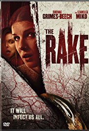 Watch Movie The Rake
