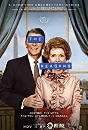 The Reagans - Season 1