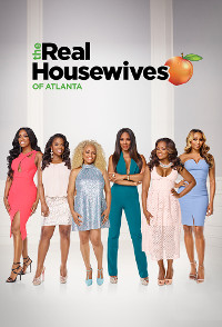 Watch Movie The Real Housewives of Atlanta - Season 2