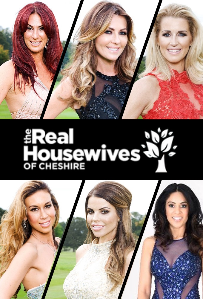The Real Housewives of Cheshire - Season 10