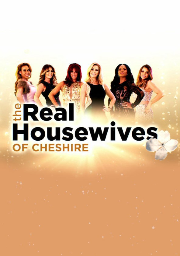 Watch Movie The Real Housewives of Cheshire - Season 8