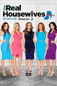 Watch Movie The Real Housewives of Dallas - Season 2