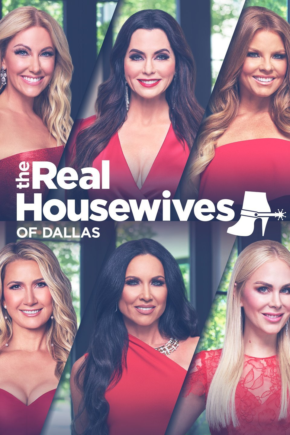 Watch Movie The Real Housewives of Dallas - Season 4