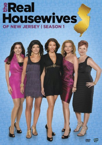 Watch Movie The Real Housewives of New Jersey - Season 5