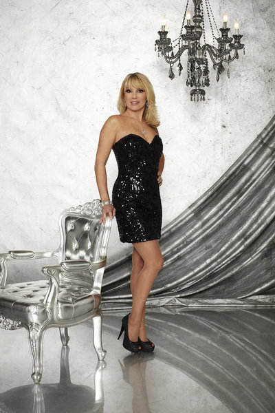 Watch Movie The Real Housewives of New York City - Season 9