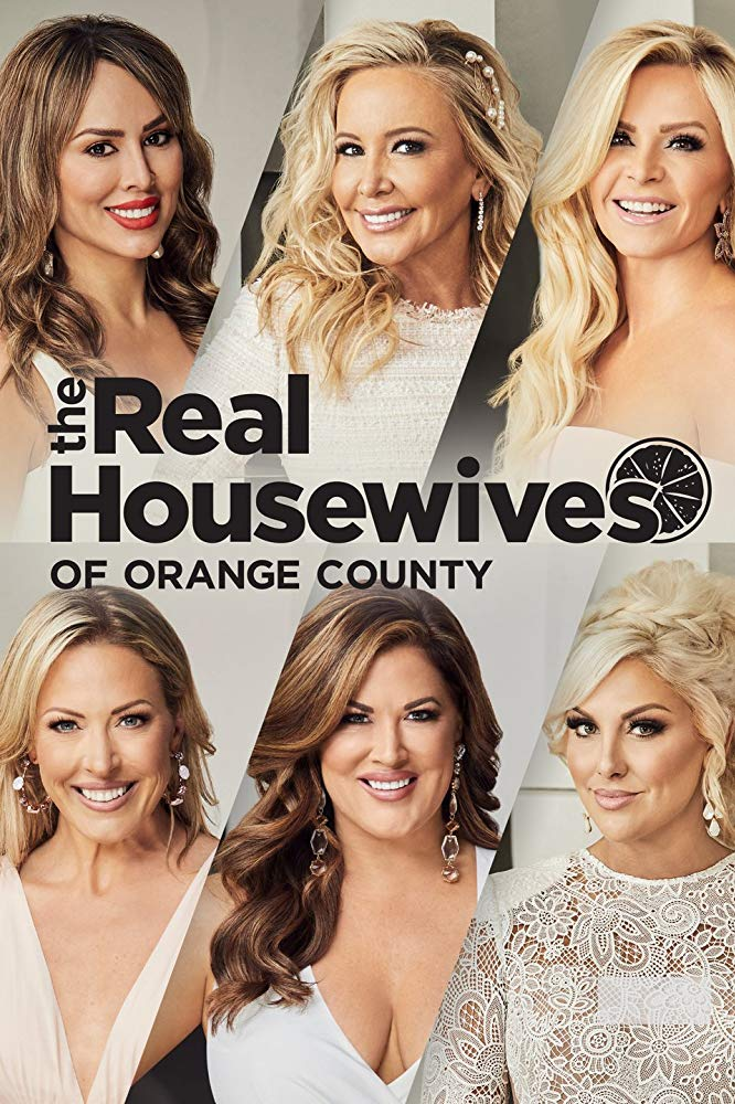 Watch Movie The Real Housewives of Orange County - Season 14