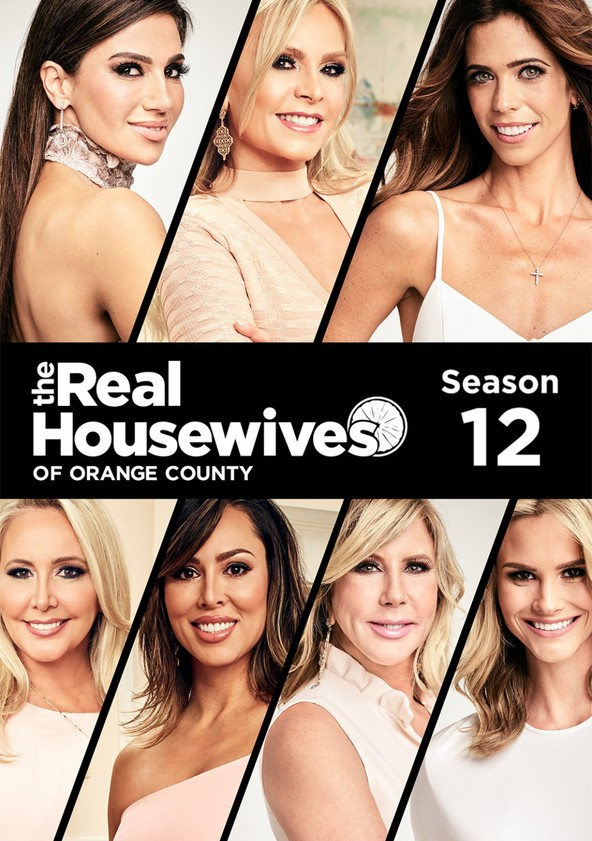 Watch Movie The Real Housewives of Orange County - Season 4