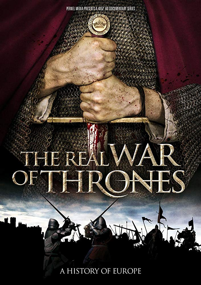 Watch Movie The Real War of Thrones - Season 1