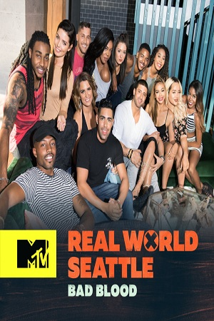 Watch Movie The Real World - Season 32