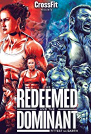 Watch Movie The Redeemed and the Dominant: Fittest on Earth