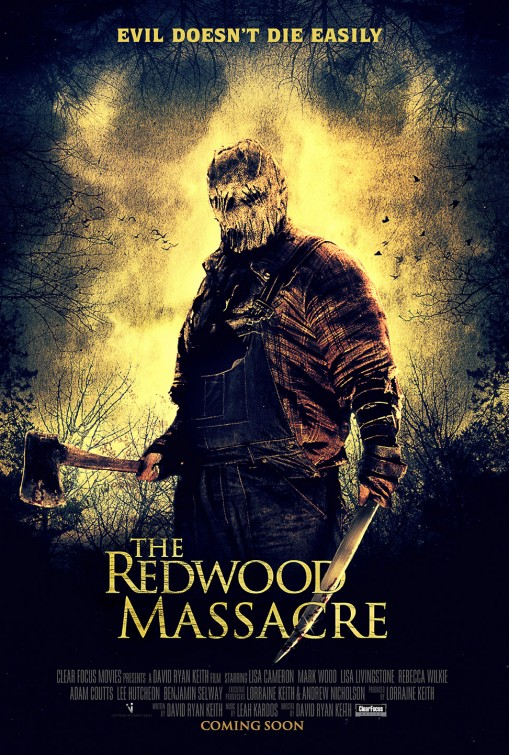 Watch Movie The Redwood Massacre