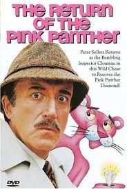 Watch Movie The Return of the Pink Panther