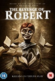 Watch Movie The Revenge of Robert the Doll