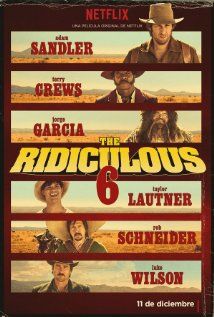 Watch Movie The Ridiculous 6