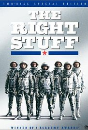 Watch Movie The Right Stuff