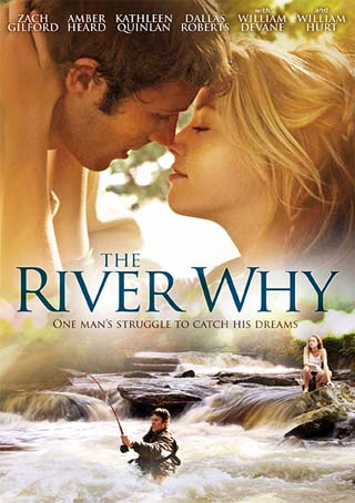 Watch Movie The River Why