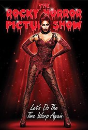 Watch Movie The Rocky Horror Picture Show: Let's Do the Time Warp Again