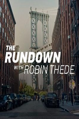 The Rundown With Robin Thede - Season 1