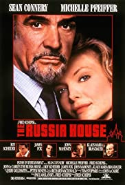 Watch Movie The Russia House