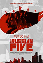 Watch Movie  The Russian Five