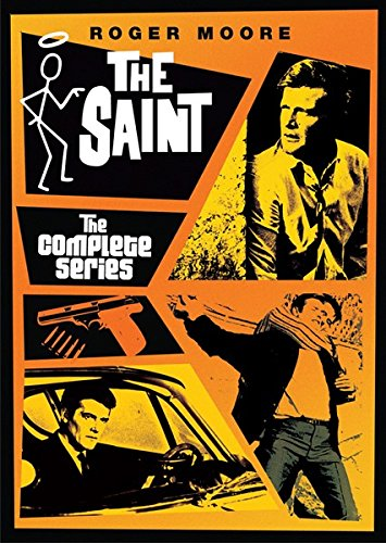 Watch Movie The Saint - Season 3
