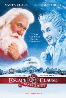 Watch Movie The Santa Clause 3 The Escape Clause