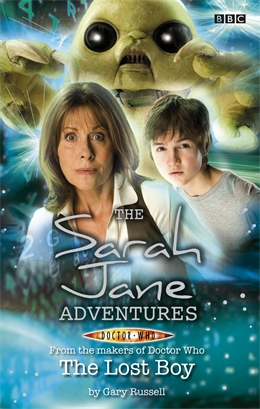 Watch Movie The Sarah Jane Adventures - Season 2