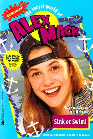 Watch Movie The Secret Life of Alex Mack - Season 2