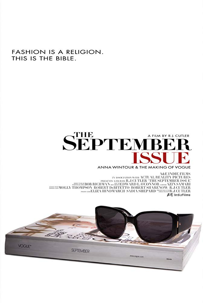 Watch Movie The September Issue