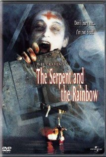 Watch Movie The Serpent and the Rainbow