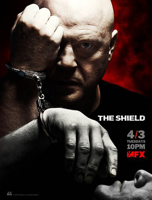 Watch Movie The Shield - Season 5