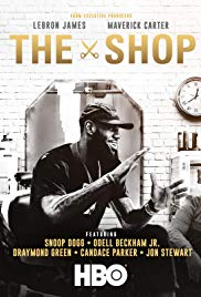 Watch Movie The Shop - Season 2
