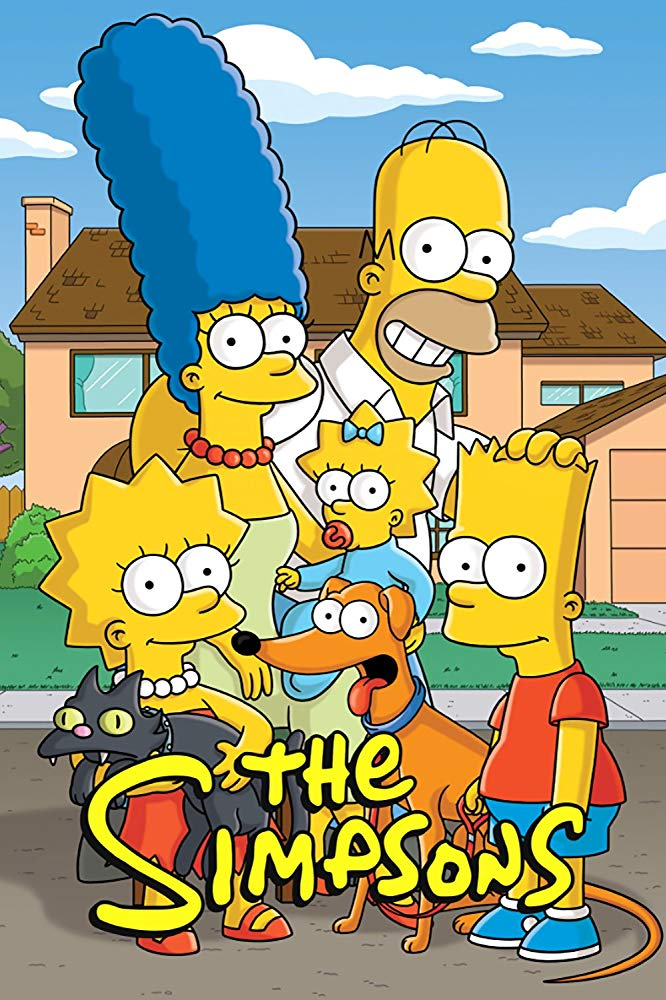 Watch Movie The Simpsons - Season 31