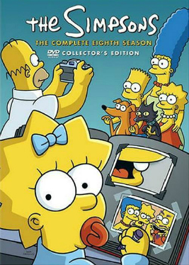 Watch Movie The Simpsons - Season 8