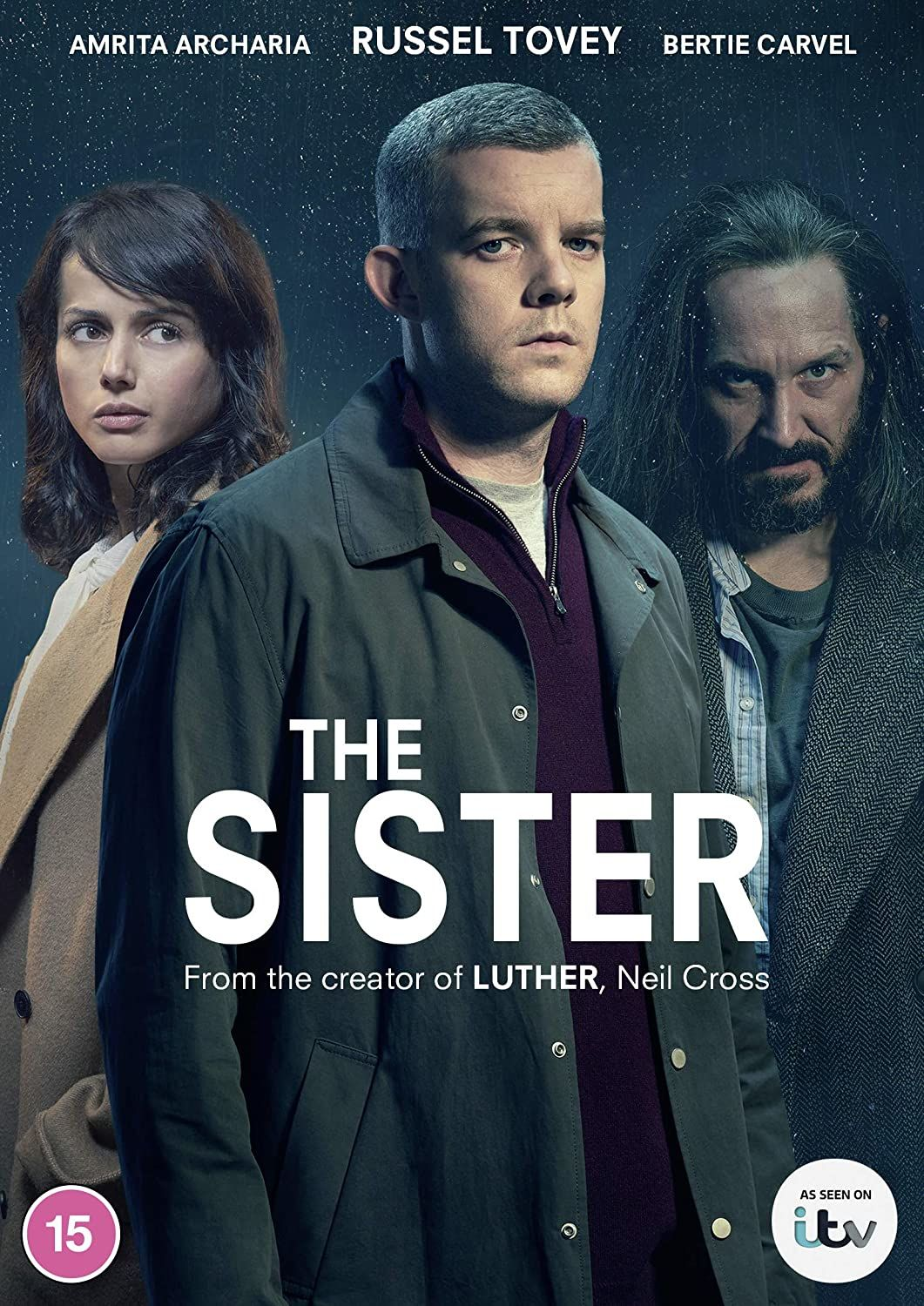 Watch Movie The Sister - Season 1