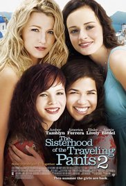 Watch Movie The Sisterhood of the Traveling Pants 2
