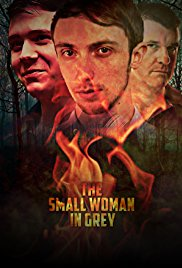 Watch Movie The Small Woman in Grey