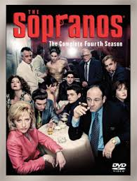 Watch Movie The Sopranos - Season 4