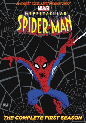 Watch Movie The Spectacular Spider-Man (2008) - Season 1