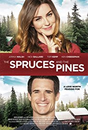 Watch Movie The Spruces and the Pines