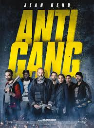 Watch Movie The Squad (AntiGang)