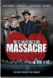 Watch Movie The St. Valentine's Day Massacre