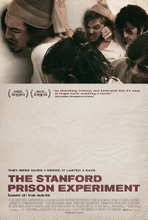 Watch Movie The Stanford Prison Experiment