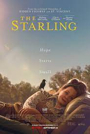Watch Movie The Starling