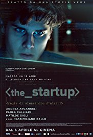 Watch Movie The Startup: Accendi il tuo futuro