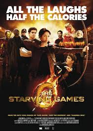 Watch Movie The Starving Games